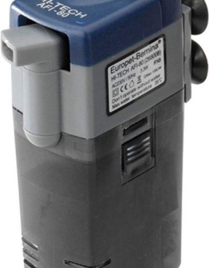 Aquafilter hitech 80 binnenfilter 80-110ltr