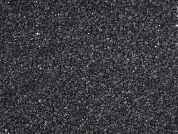 Aquarium grind zwart
