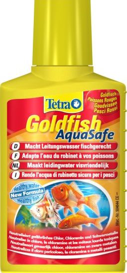 Aqua easy Goldfish 250 ml