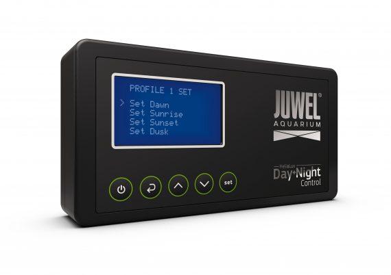 Juwel helialux led controller