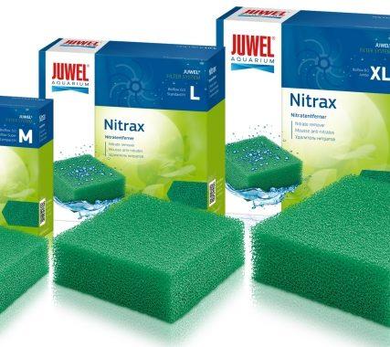 Juwel nitrax (compact) Groen maat M