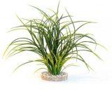 Kunststof plant fan grass 30cm