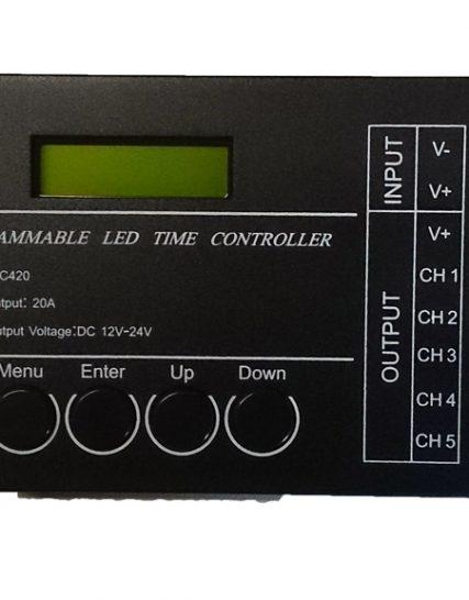 Led time controller TC 420