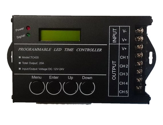 Led time controller TC 420