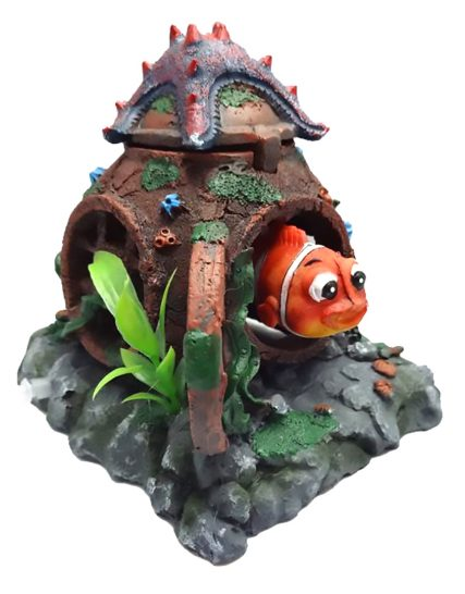 Decoratie Nemo