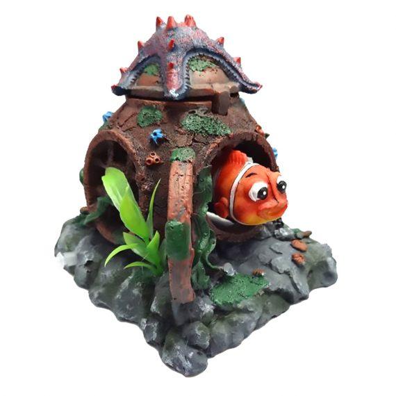 Decoratie Nemo