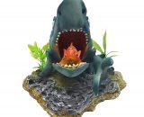 Decoratie actionair haai met Nemo