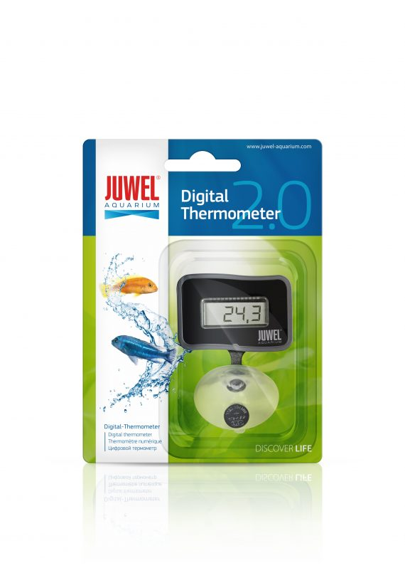 Juwel digitale thermometer 2.0