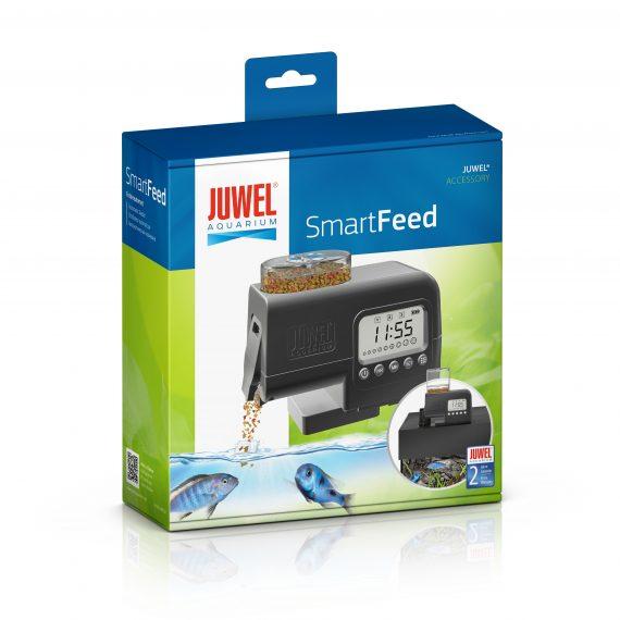 Juwel smartfeed automatische voederautomaat