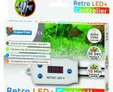Superfish Retro LED + controller