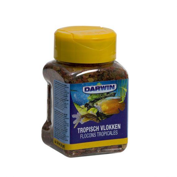 Darwin tropische vlokken 100ml