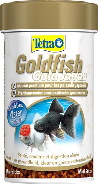 Tetra Visvoer Goldfish Japan 100ml