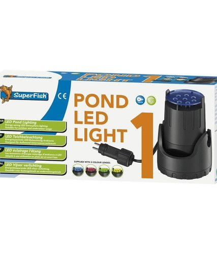 Superfish Vijver Led Light