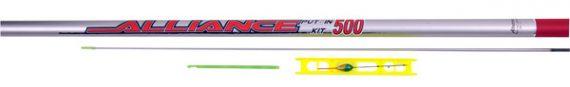 Alliance Put-In Set 500cm 5 delig