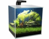 Aquarium cube 15 led 14 liter