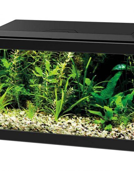 Aquarium aqua 20 led zwart
